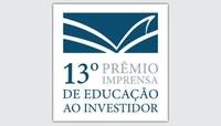 Artigo de estudante do Direito recebe prêmio de Educação ao Investidor