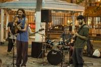 Banda Casa Verde se apresenta na Série UNIRIO Musical