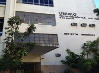 Campus do IB ficará sem água nesta sexta-feira, dia 24