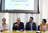 Cerimônia marca inauguração de  laboratórios na UNIRIO
