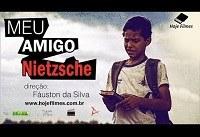Cineclube Educação é Política apresentará filme 'Meu amigo Nietzsche'