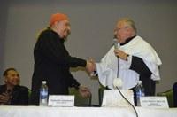Compositor Egberto Gismonti recebe título de Doutor Honoris Causa da UNIRIO