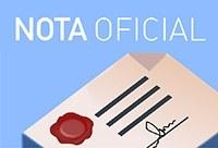 Comunicado sobre organização da lista tríplice para nomeação de reitor