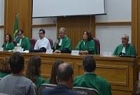 Conselhos Superiores realizam sessão solene