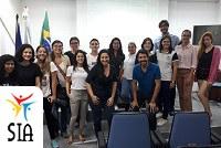 CRI realizou VII Encontro de Estudantes Estrangeiros e de Mobilidade Acadêmica Internacional