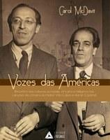 Docente do IVL lança livro sobre canções eruditas no Brasil e nos Estados Unidos