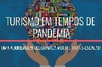 Docentes da UNIRIO participam de projeto sobre turismo em tempos de pandemia