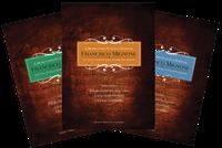 Docentes da UNIRIO realizam recital de lançamento de coletânea de Francisco Mignone no dia 17