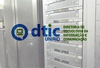DTIC informa sobre manutenção de servidor entre os dias 24 e 26 de agosto