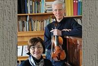 Duo Capparelli Gerling comemora 50 anos na Série Villa-Lobos Aplaude