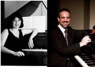 Duo Lilia Justi e Luiz Eduardo Domingues se apresenta na próxima edição da Série UNIRIO Musical