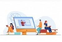 Escola de Educação promove reunião online com os alunos