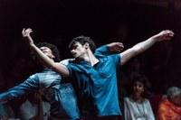 Espetáculo 'Dançar (não) é preciso' se apresenta na UNIRIO