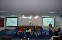 Estudantes da UNIRIO participam da  2ª Jornada de Educação a Distância