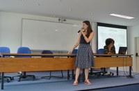 Estudantes dos cursos de Educação a Distância participam da 13ª SIA