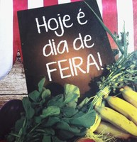 Exposição na UNIRIO retrata o cotidiano das feiras livres