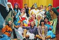Fábrica de Cuidados abre inscrições para cursos de formação teatral