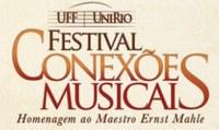 Festival Conexões Musicais promove apresentações a partir deste domingo