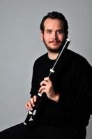 Flautista Rudi Garrido Lima ministra 'master class' no IVL