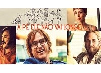Fórum de Psicanálise e Cinema estreia programação do ano com o filme 'A pé, ele não vai longe'