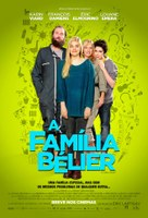 Fórum de Psicanálise e Cinema exibe 'A família Bélier' nesta sexta-feira, dia 29