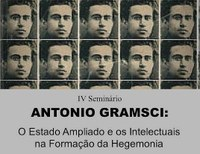 Grupo interinstitucional de Educação, Poder e Estado promove o IV Seminário Antonio Gramsci