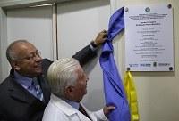 HUGG inaugura novo centro cirúrgico