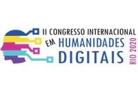 II Congresso Internacional em Humanidades Digitais acontece na próxima semana