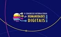 II Congresso Internacional em Humanidades Digitais está com inscrições abertas