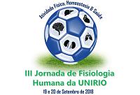III Jornada de Fisiologia Humana da UNIRIO acontece na próxima semana