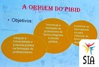 Iniciação à docência em reflexão na 16ª Semana de Integração Acadêmica