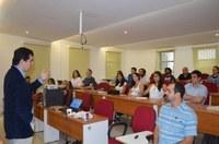 Iniciam as aulas da primeira turma do Mestrado Profissional em Ecoturismo e Conservação da UNIRIO