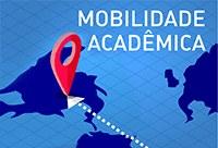 Inscrições abertas para mobilidade internacional de estudantes da graduação