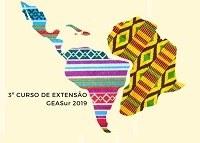 Inscrições abertas para o curso de extensão 'Educação Ambiental de Base Comunitária e Ecologia Política da América Latina'