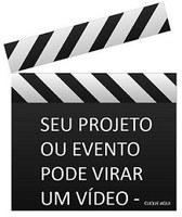 Inscrições para cobertura audiovisual de eventos da UNIRIO se encerram no dia 23