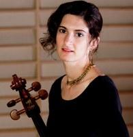 IVL recebe violoncelista Natasha Farny para masterclasse e recital