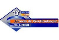 Jornada de Pós-Graduação acontece entre os dias 21 e 25 de outubro