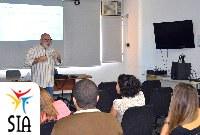 Jornada de Pós-Graduação da UNIRIO teve palestra sobre o trabalho na Era da Informação