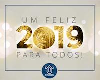 Mensagem de Ano Novo da Reitoria