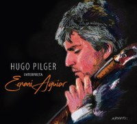 Músico e professor de violoncelo da UNIRIO lança novo CD