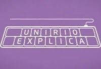 "Novo episódio da série 'UNIRIO Explica"" aborda os algoritmos"