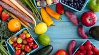 Palestra do PPGAN tratará de dieta baseada em vegetais e alimentos 'in natura'