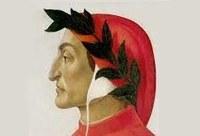Palestra irá debater importância de Dante Alighieri para a cultura italiana