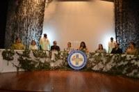 Palestras e exposições  lembram os 30 anos do acidente com césio-137 durante o 1º Colóquio de Saúde em Emergências e Desastres da UNIRIO