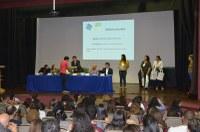 Premiações marcam o encerramento da 15ª Semana de Integração Acadêmica