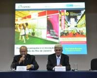 Presidente da Faperj destaca avanço da UNIRIO na pesquisa