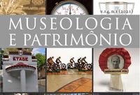 Primeira edição de 2021 da revista Museologia e Patrimônio tem o esporte como tema principal