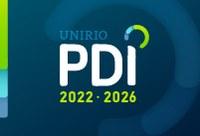 Processo de elaboração do PDI 2022-2026 da UNIRIO prossegue com oficinas
