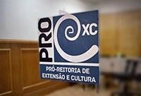 Proexc divulga tutorial em vídeo para cadastramento de cursos e eventos