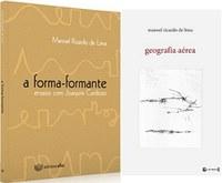 Professor da Escola de Letras lança dois livros na próxima semana